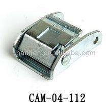 Alloy Zinc Cam Buckle 1-1/2 inch