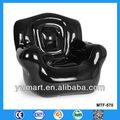 Confortável pvc inflável móveis, baratos pvc inflável sofá de móveis