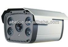 New products 4 pcs 3rd generation 700TVL LED Array CCTV Camera