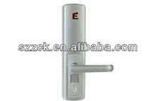 stainless steel digital lock password lock fingerprint lock PIN code door lock
