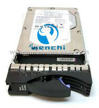 "Original 43W7572 750GB 7200 rpm SATA-300 Simple Swap 3.5"" Slim Line server hard disk"