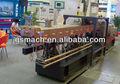 Haute efficacité co.- rotation twincouverture- vis à bois machines à fabriquer des granules de plastique