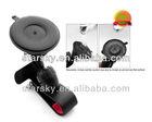 car dashboard mount blackberry car mount sticky GPS phone stand mountcar kit mount white clip phone