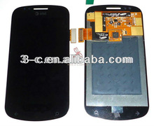 Mobile phone lcd screen for Samsung Focus Cetus i917