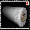 Matérias-primas para a fabricação de fraldas