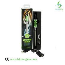 vivi nova v5 interchangable atomizer with 3 long wicks 3.5ml hangsen vivi 3.5