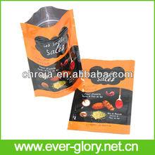 food grade high quality oem customed designed company plastic bags