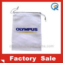 new wholesale cotton drawstring bag