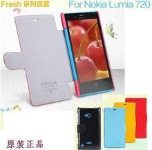 Nillkin flip case for nokia lumia 720
