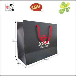 2015 fashion advertising shopping paper bag