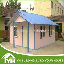 YH environmental villa/Light steel frame villa for sale