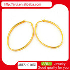 gold earrings india 1 gram gold jewellery