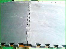 waterproof high elasticity eva foam floor mat