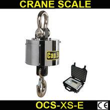 OCS-XS-E integrity built overhead crane 50 ton