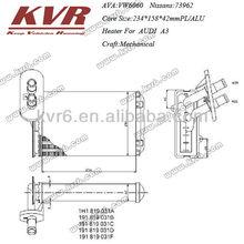Ceramic Car Heater For SEAT Arosa Ibiza II With OEM 191 819 031B AVA VW6060 Nissans 73962