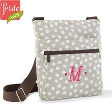 Contemporary Customize Female Shoulder Bag