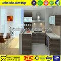 apartamento libre de madera para los muebles de cocina de foshan cocinas de diseño