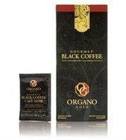 Gourment Black Coffee