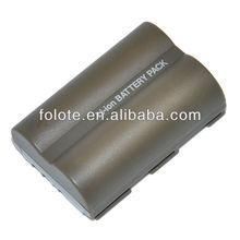 Rechargeable Camera Batteries BP-511A For Canon 50D 40D 30D 20D 10D 1390mAh