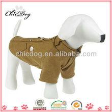 2013 New design bobby dog coat