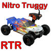 rc nitro car 1 10 nitro rc car off road truggy 20cxp engne 4wd 2.4Ghz transmitter SST1984