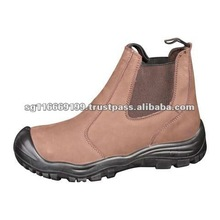 OTS 974 Best Selling Waterproof Leather Safety Boots