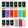 2200mAh External Battery Backup Charger Case Pack Power Bank for iPhone 5s 5