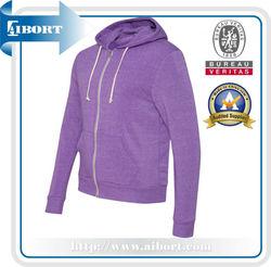 JHDM-719-10 unique style hoody/thick warm fleece hoody