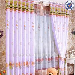 Z turkey curtain printed ready made curtain fabric fashion curtain