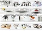 DANA Stainless Steel Kitchenware/Utensils
