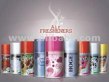 Fiesta 250 ml Air Freshener & Anti-bacteria Refill Cans