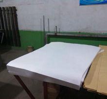 M.F. tissue paper