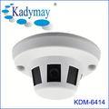 Modern cctv gizli kamera duman dedektörü görünümünü ile banyo, iyi tarafından üretici ve tedarikçi