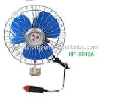 6'' Oscillating fan for car interior HF-8042