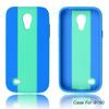 New product mobile phone shell for Galaxy S4 Mini/ I9190 Colourful Case