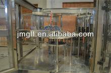 Automatic cigarette filling machine liquid mineral water can filling machine honey stick filling machine