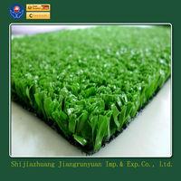 long-life artificial grass Latex backing Football Artificial Grass