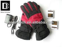 Factory manufacture advanced golf glove heated