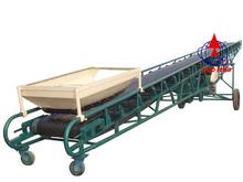 High Quality belt loader for coal preparation plant