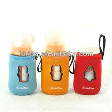 2013 high quality bottle cooler bag Neoprene Cooler Bag FRT1-364 For Feeding Bottle