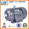 TOPS y series cast iron three phase electric motor
