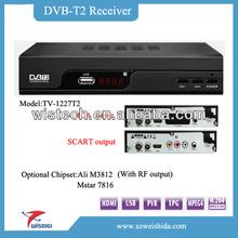 2014 full hd 1080p Mstar7816 dvb-t2 thailand