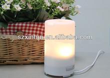USB white color 65ml diffuser aroma