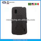 cell phone case for lg google nexus 4 e960