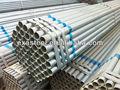 tubo zincato e rivestito di pvc