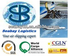 china sea/air freight forwarder to Helsinki, Finland