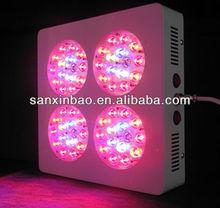Indoor plants NOVA series high power 1000w LED grow lights suppliers