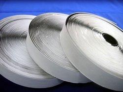adhesive velcro hook loop tape