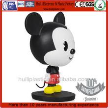 Custom Bobble Head Animals/OEM Wholesale Animal Bobble Head