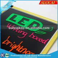 Multi color RGB interactive led advertising digital display board